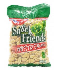CAMEO SNACK FRIENDS MISTO SALATO 250 GR