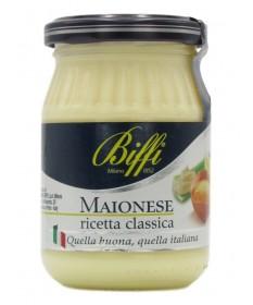 BIFFI MAIONESE VASO 180 GR